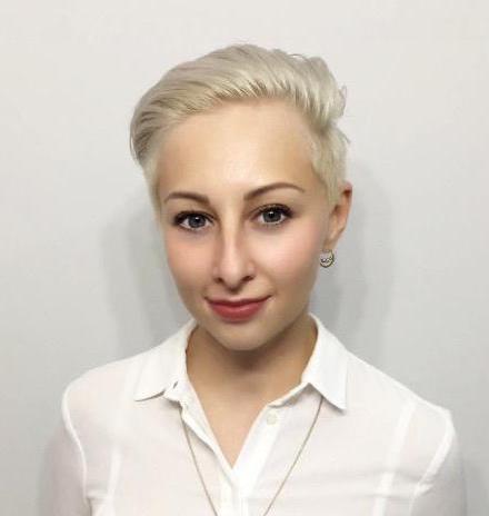 Oxana Malykh