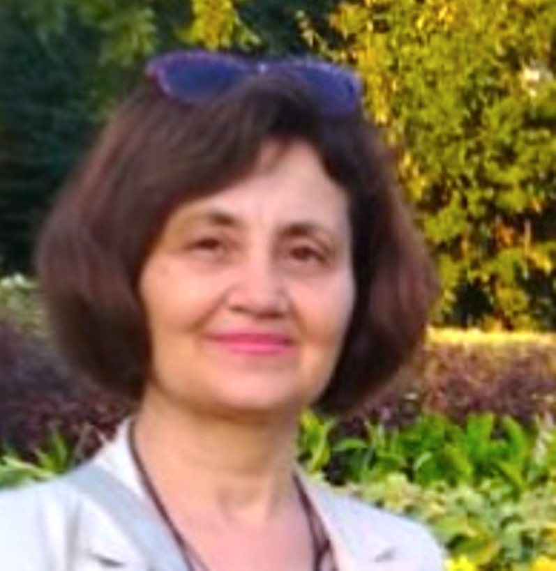 Lina Razumova