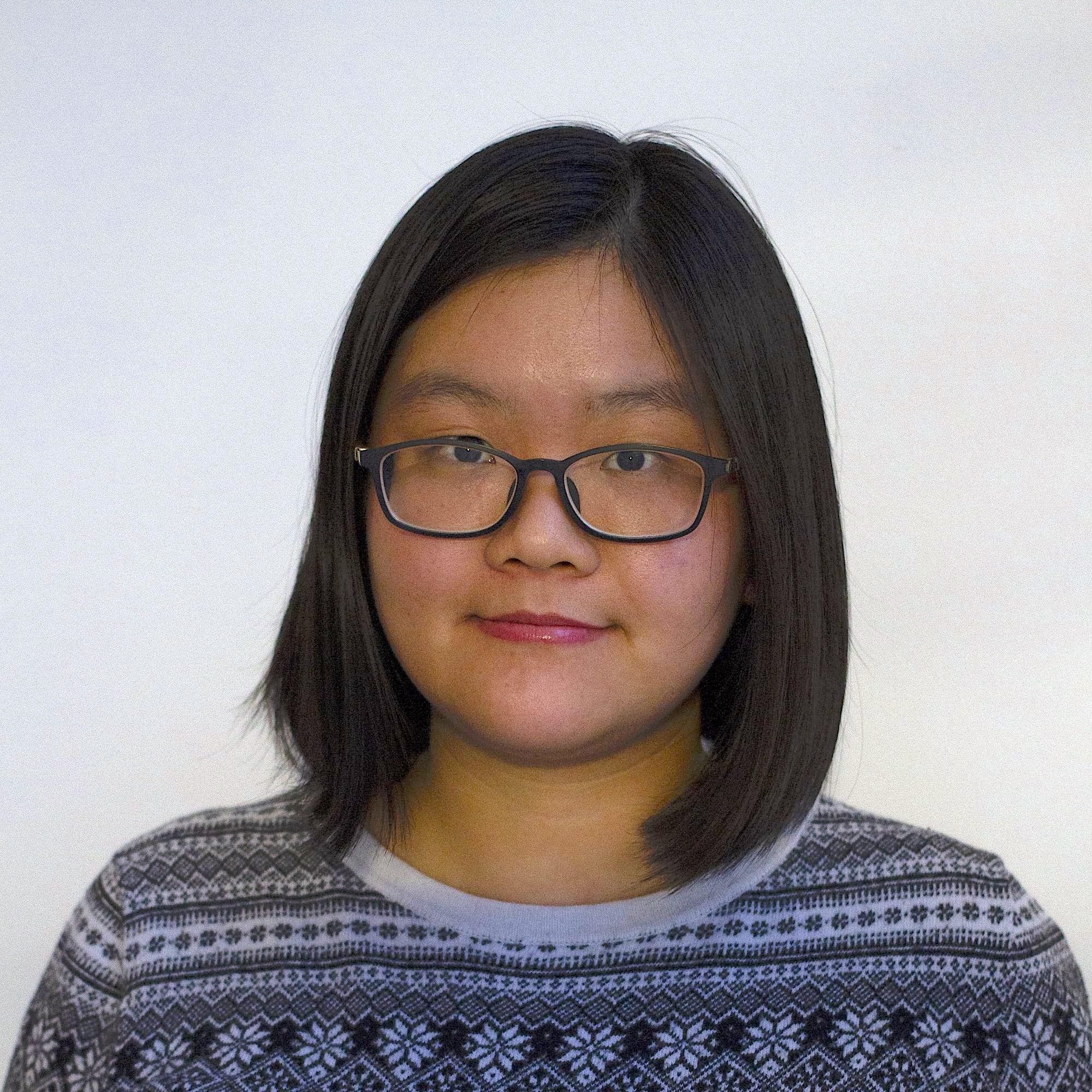 Zheng Hao-Yin