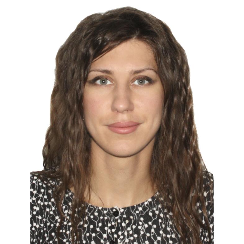 Ekaterina Kachenkova