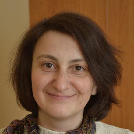 Galina Knyazeva