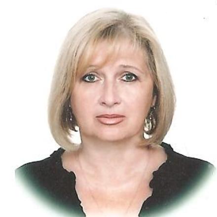 Tatiana Kondratova
