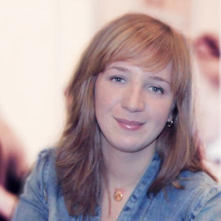Korinna Kostyukova