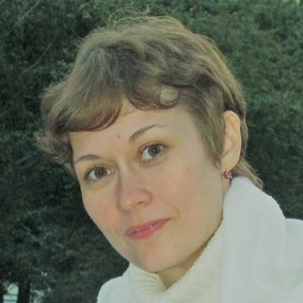 Julia Krasovitskaya
