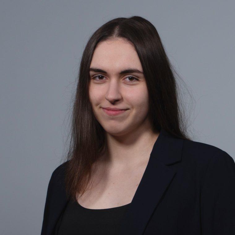 Daria Krylova