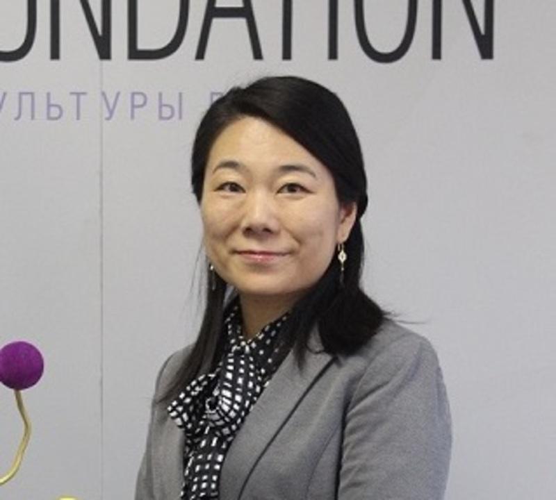 Kuroiwa Sachiko