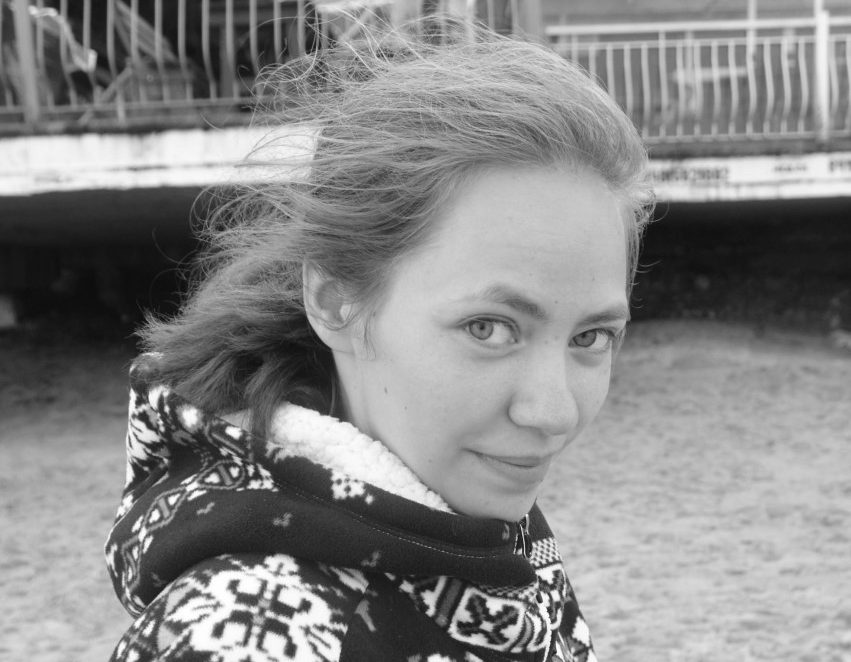 Elena Terekhova on teaching, paperwork, and dreams that have come true