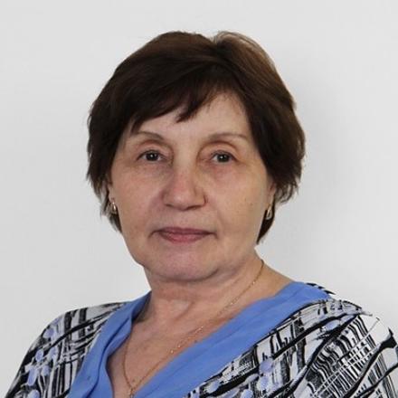 Valentina Lenivtseva