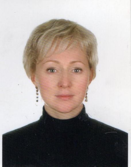 Tatiana Lykova