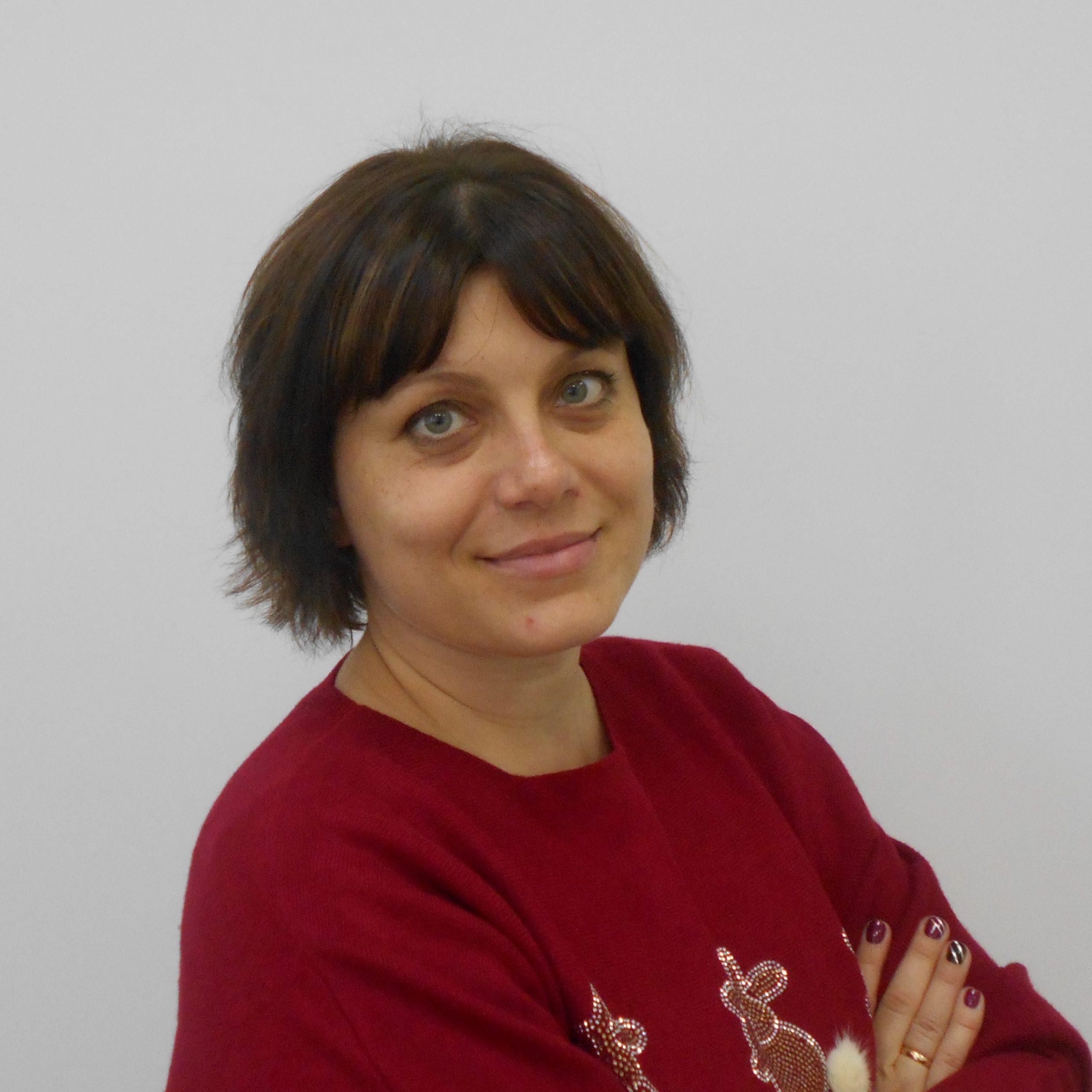 Natalia Murodhodzhaeva