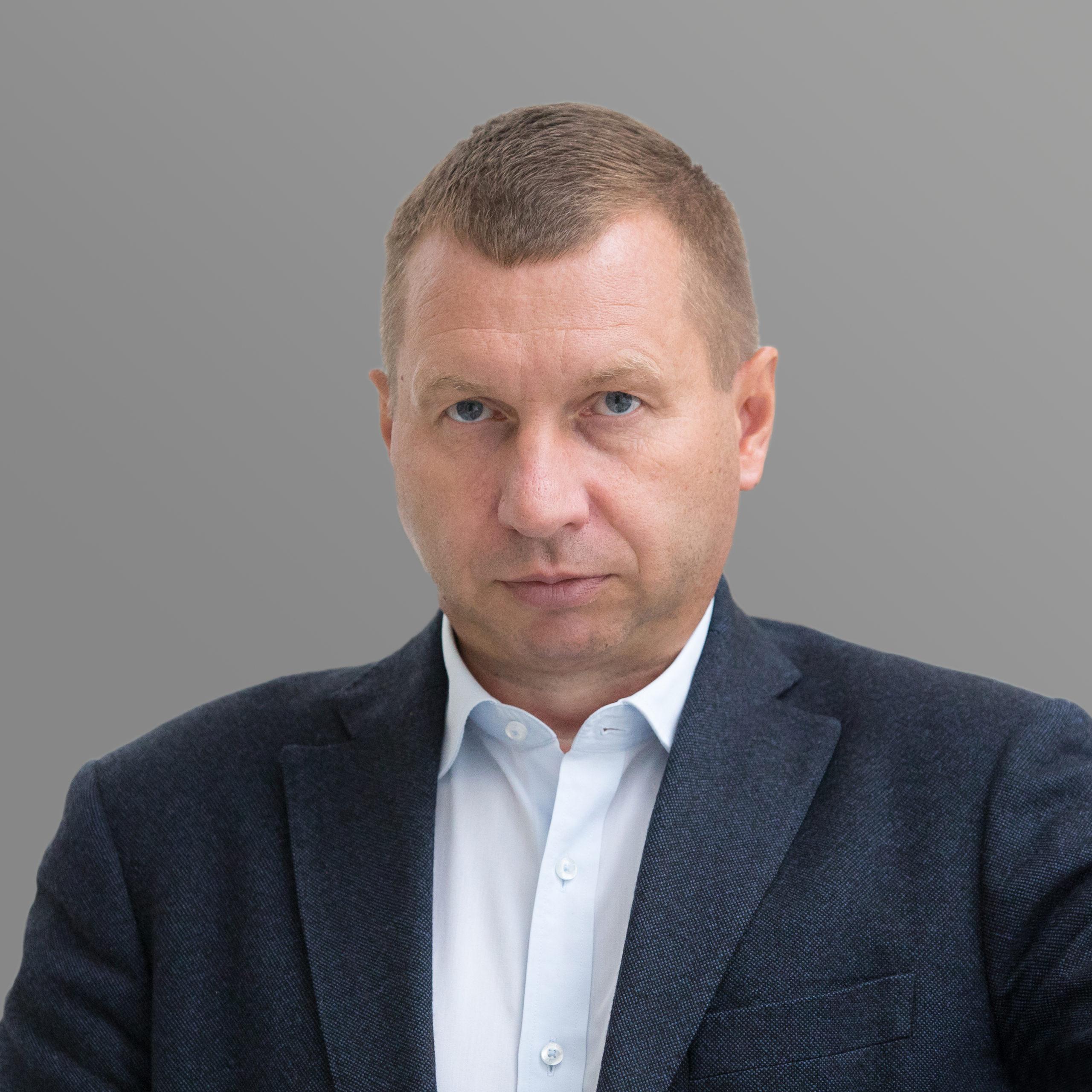 Dmitri Pashentsev