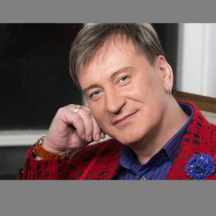 Sergei Penkin