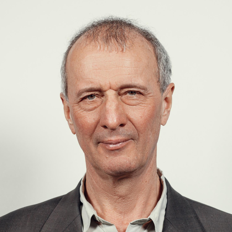 Vladimir Pokrovsky