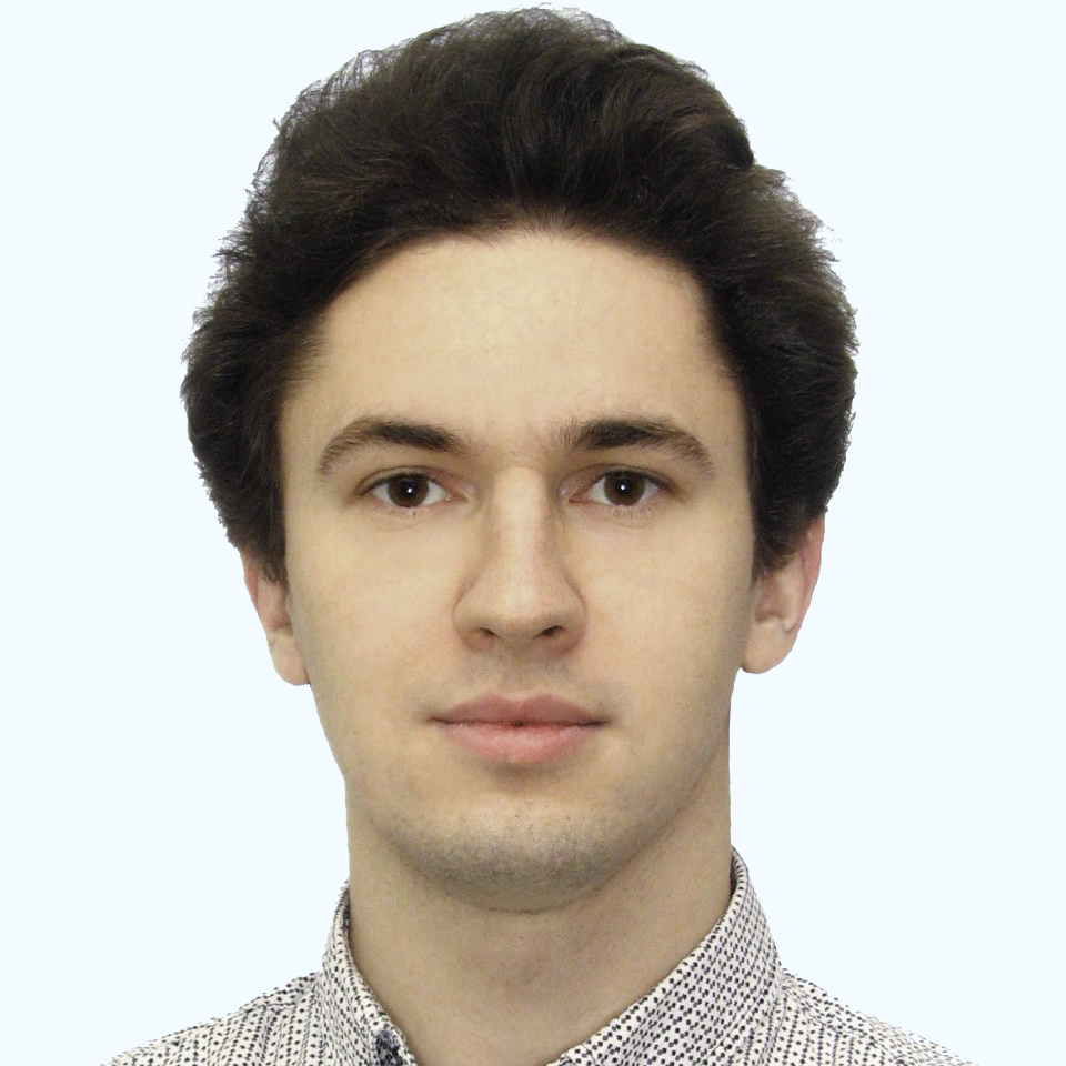 Alexei Rubtsov