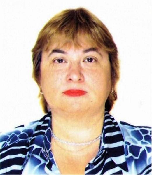 Anastasia Sadokova