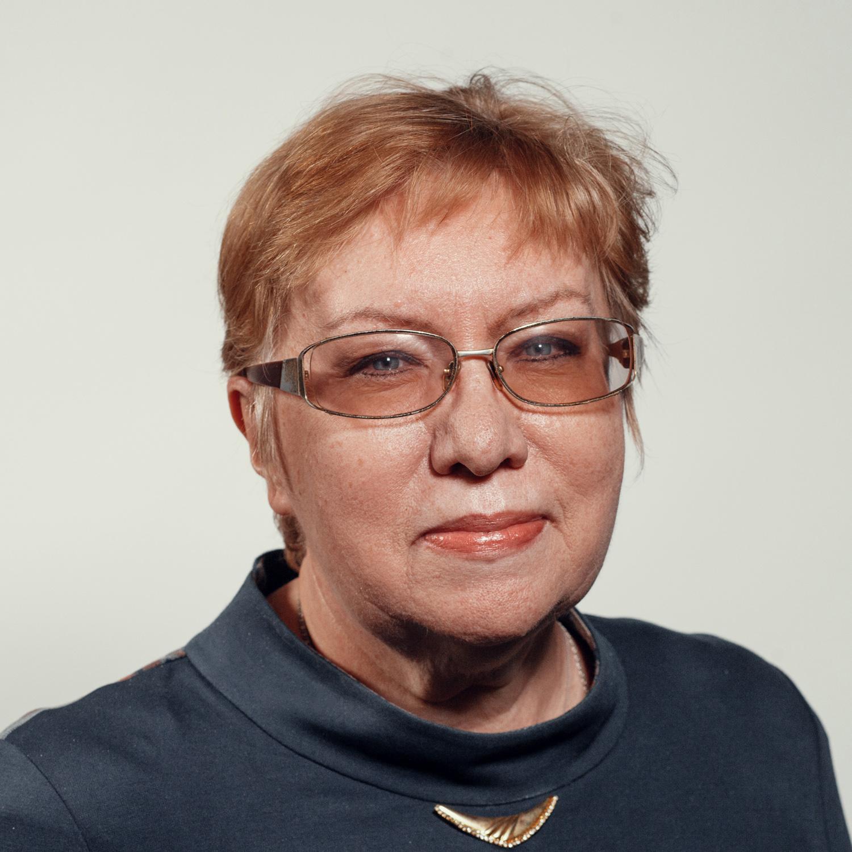 Natalia Savintseva
