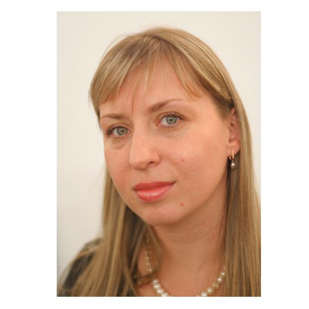 Maria Semyonova