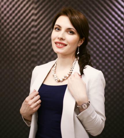 Ekaterina Sibirenkova