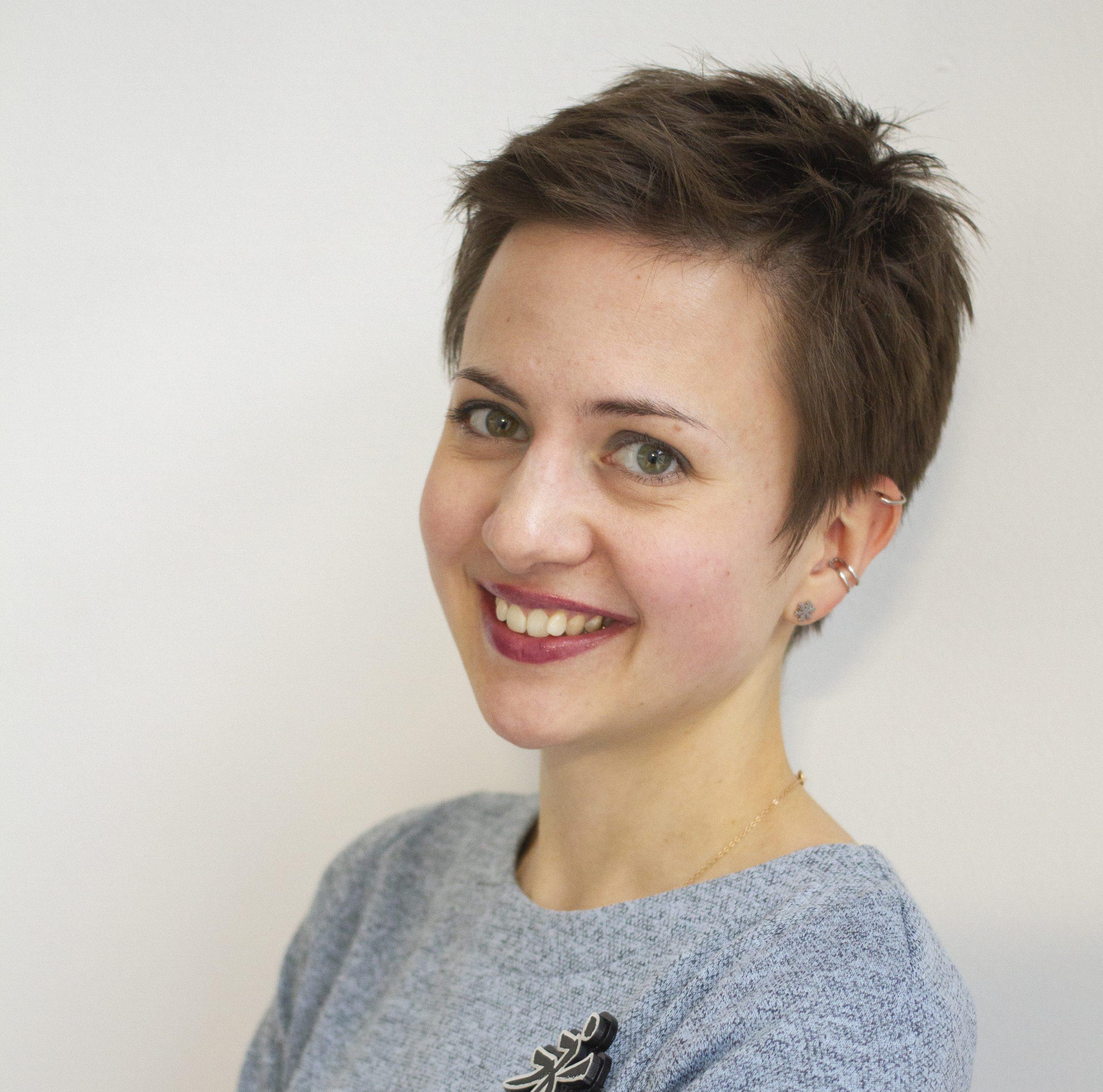 Sofia Simatova