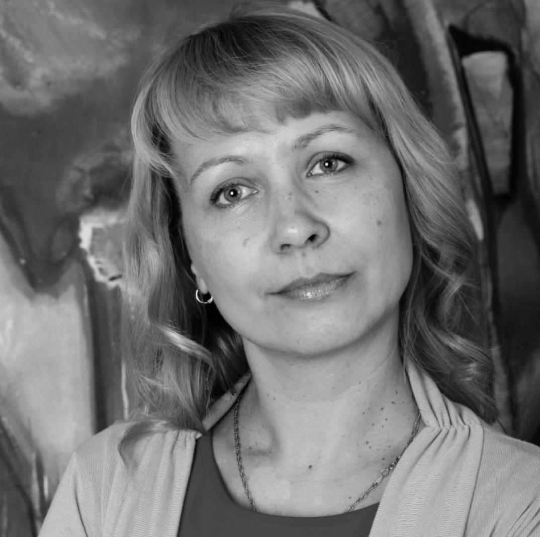 Angela Kazantseva