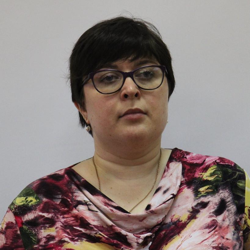 Anastasia Suvirova