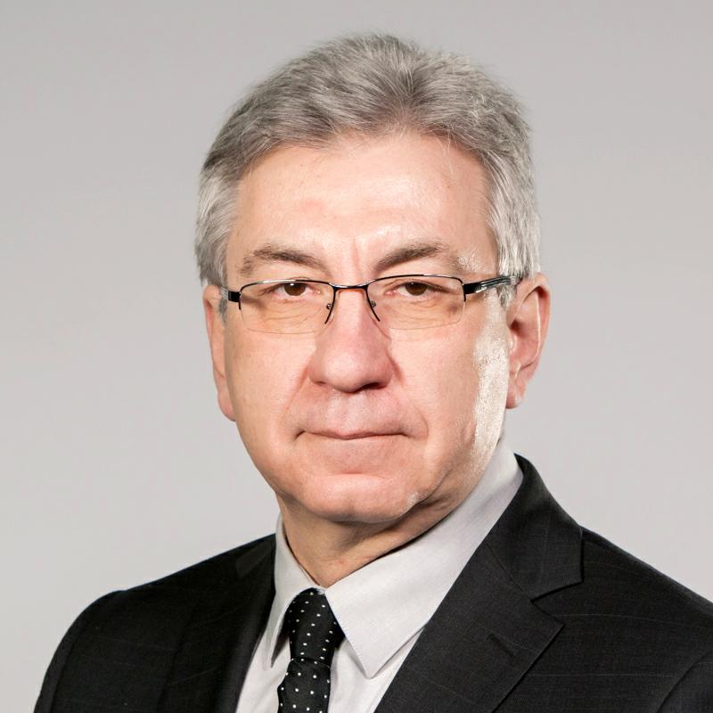 Sergei Vesmanov