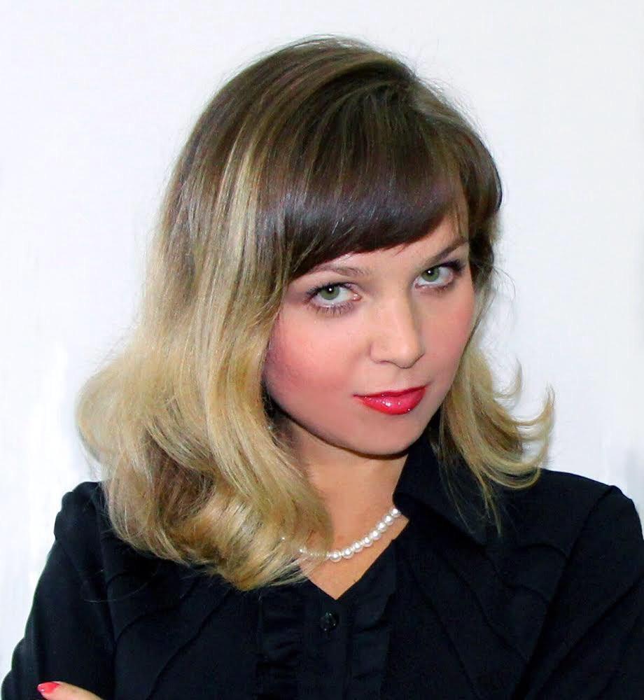 Natalia Voznesenskaya
