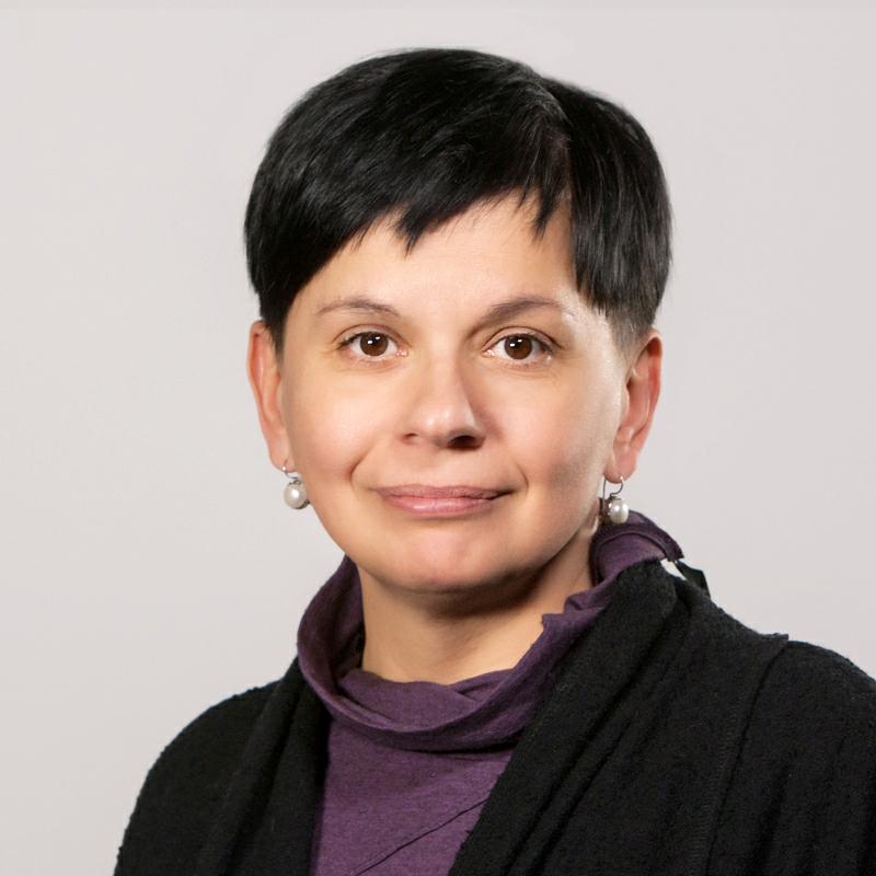 Natalia Zhadko