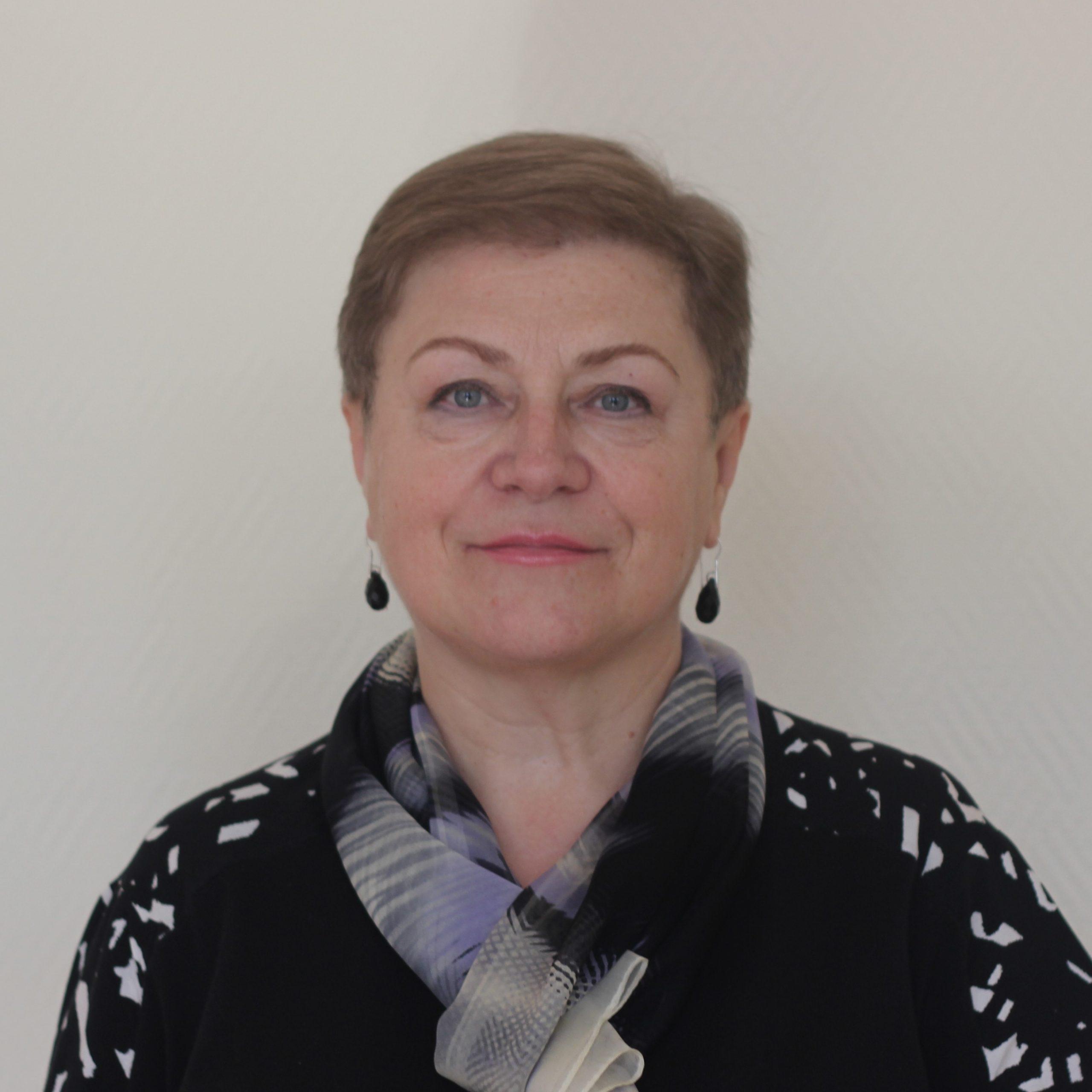 Tatiana Zinovieva