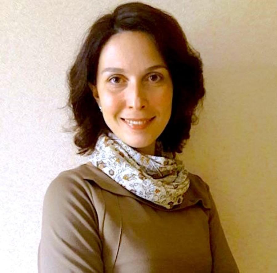 Indira Abdulmyanova