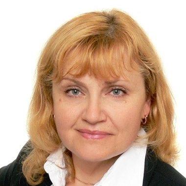 Ekaterina Artamonova