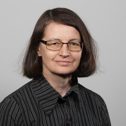 Elena Geimbukh