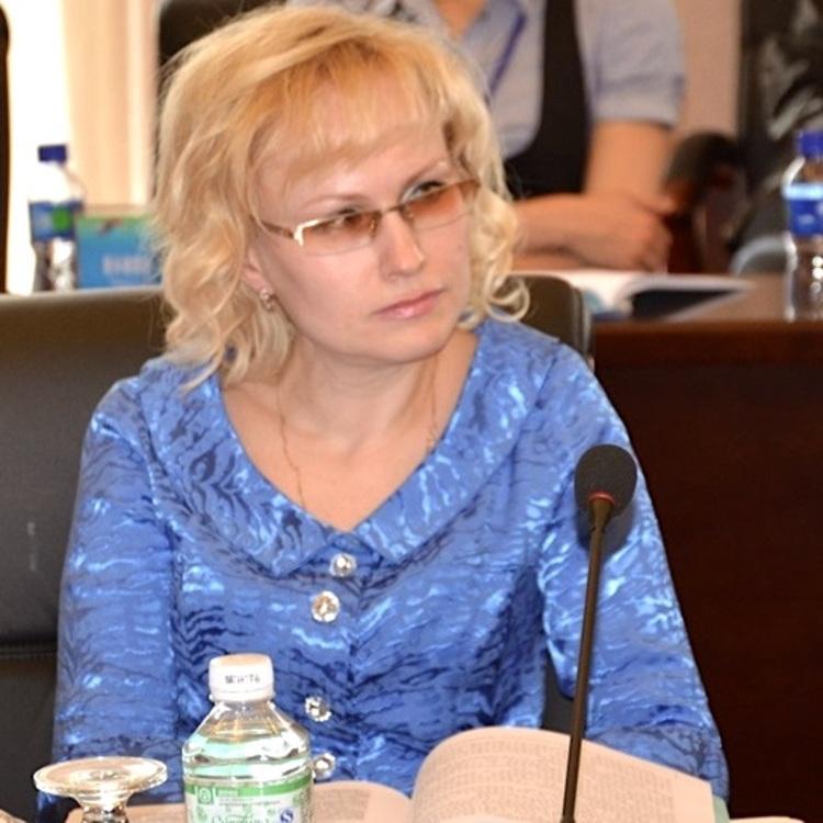 Tatiana Guruleva