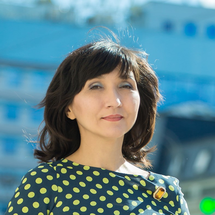 Alevtina Khabibova