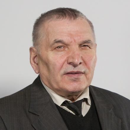 Magomed Magomedov