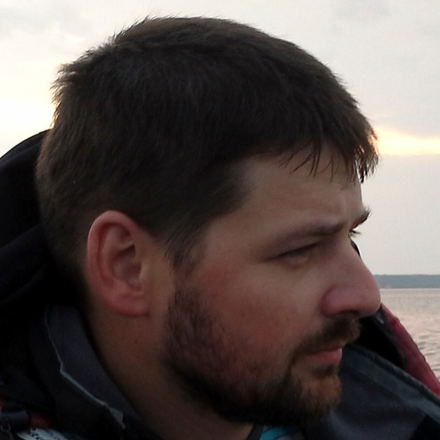 Konstantin Mamontov