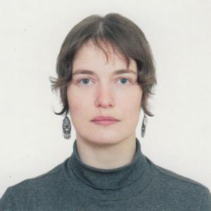 Anna Panina