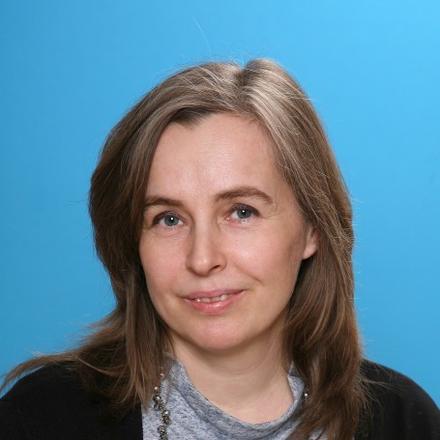 Natalia Puchkova