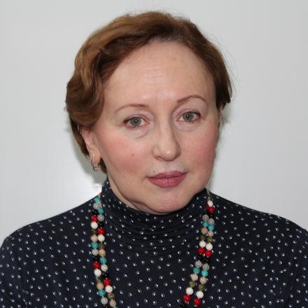 Maria Stupnitskaya