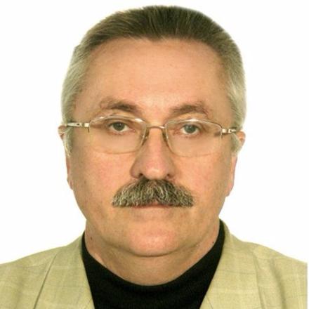 Alexander Ogandzhanov