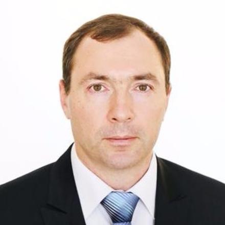 Pavel Sakhnyuk