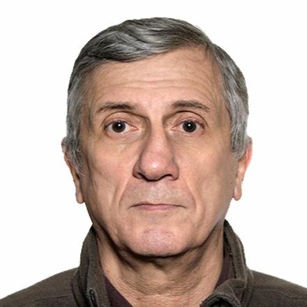 Mikhail Savin