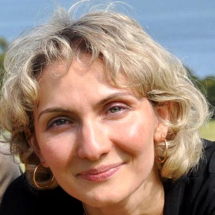 Tatiana Simonyan