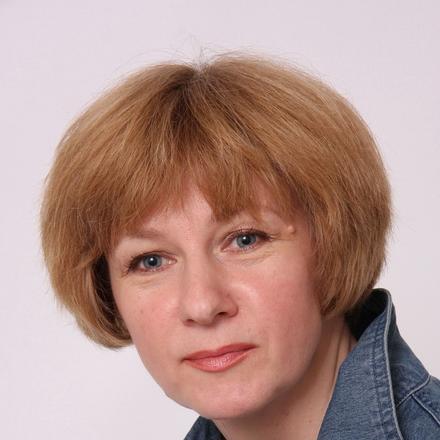 Irina Smirnova
