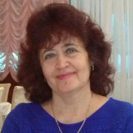 Valentina Sobyanina