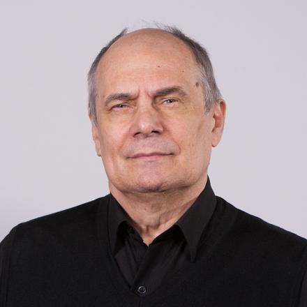 Yuri Yarmak