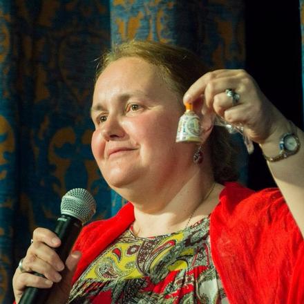 Elena Zemlyanikina