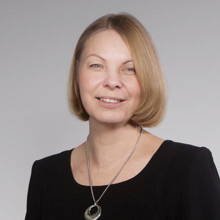 Olga Kokareva