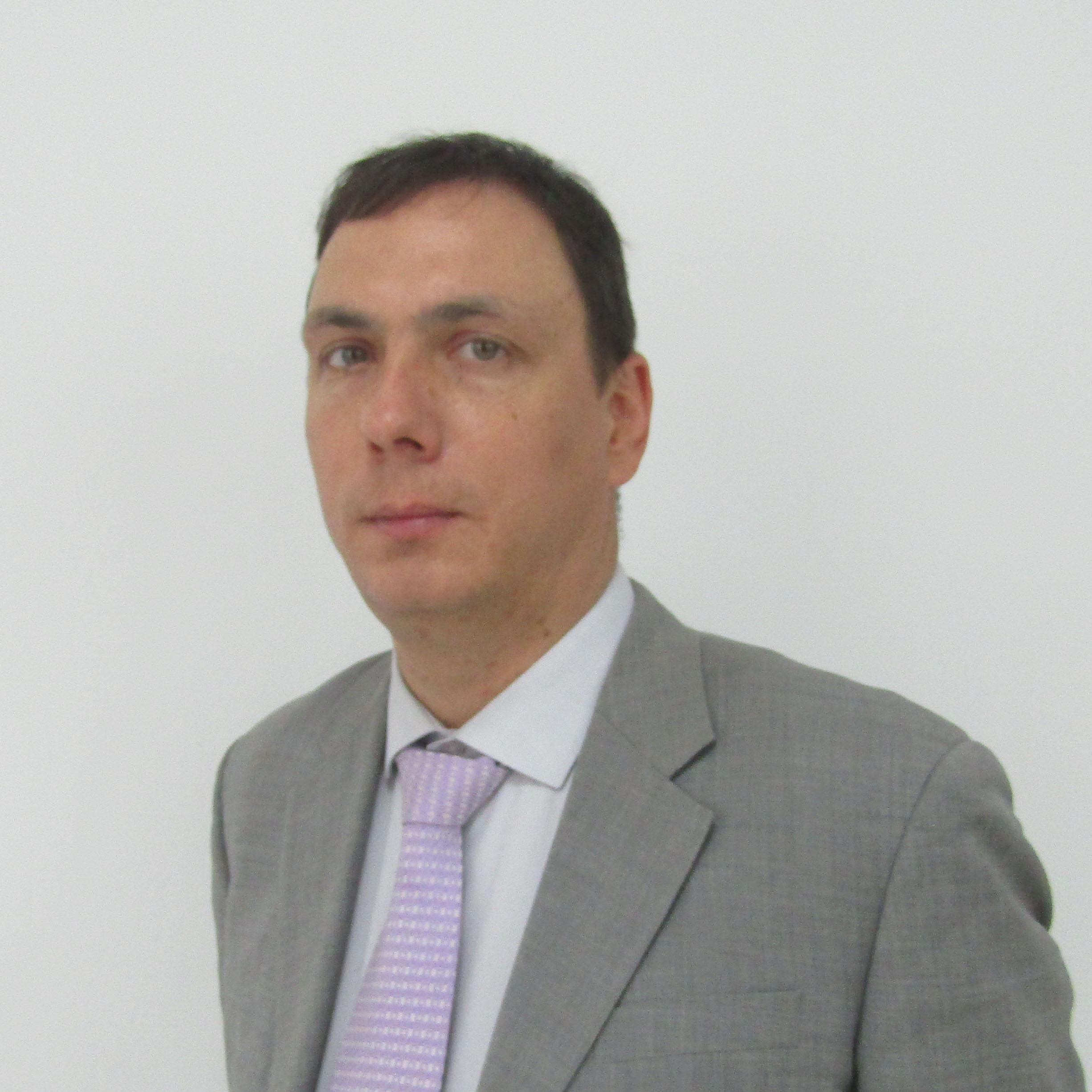 Pavel Beglov