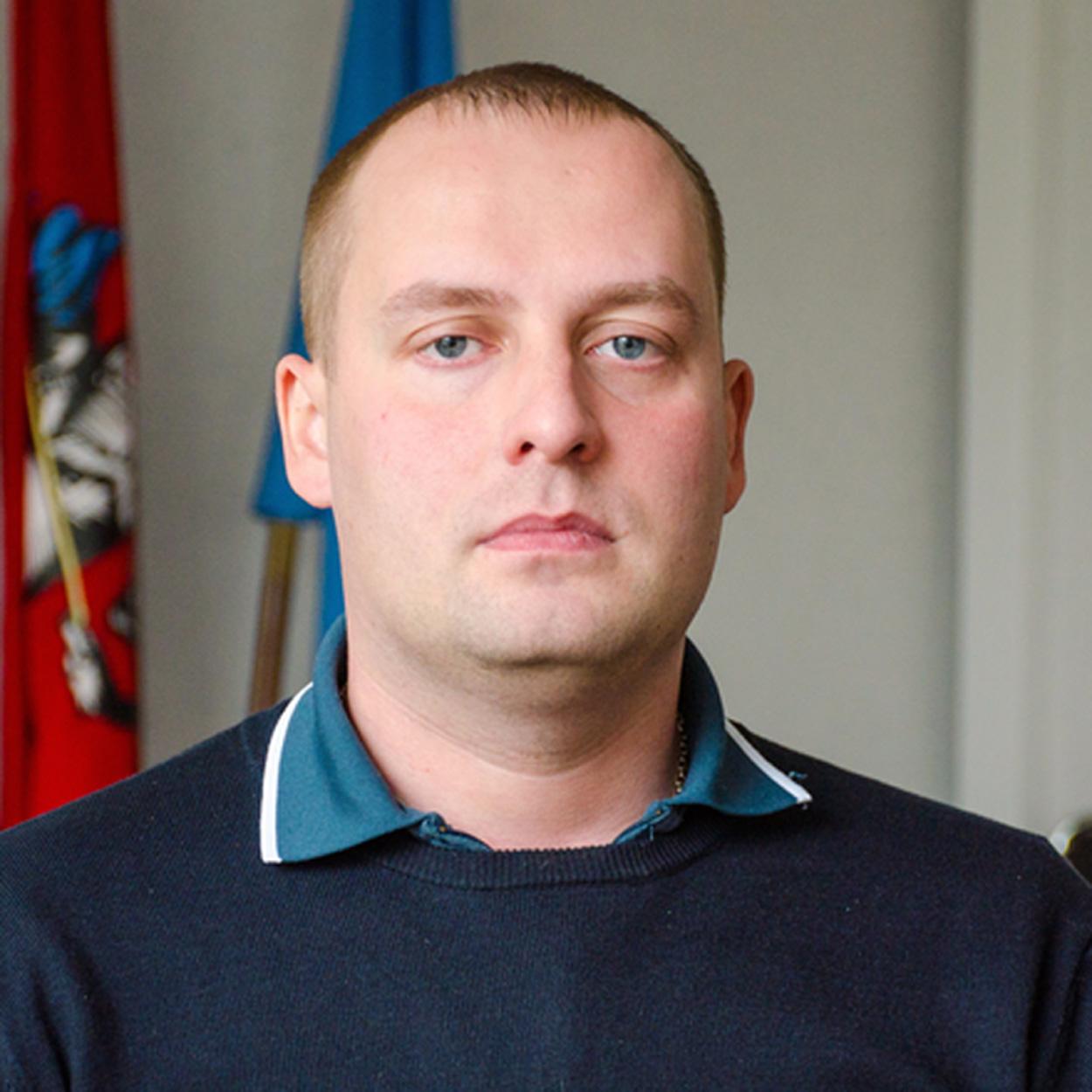 Timur Bosenko